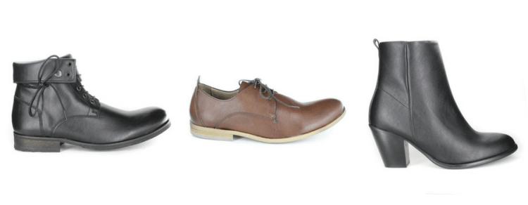 vegan shoes boots vegan fashion novacas