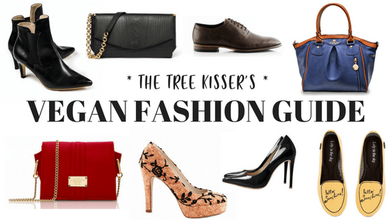 9ad37857d74 Vegan Shoes   Handbags  The Ultimate Fashion Guide! - The Tree Kisser