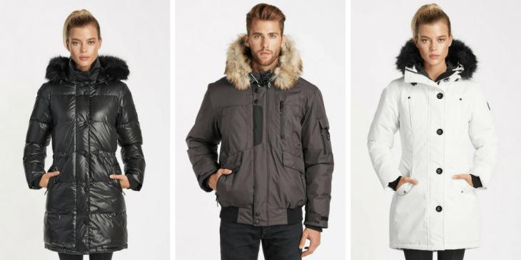 noize original vegan canada jackets coats