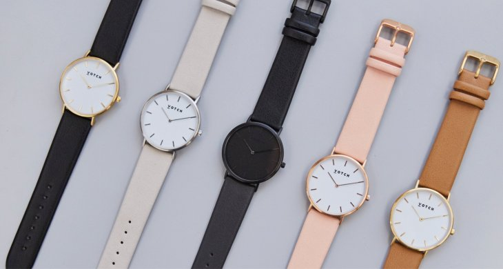 vegan gifts votch watches for new vegans