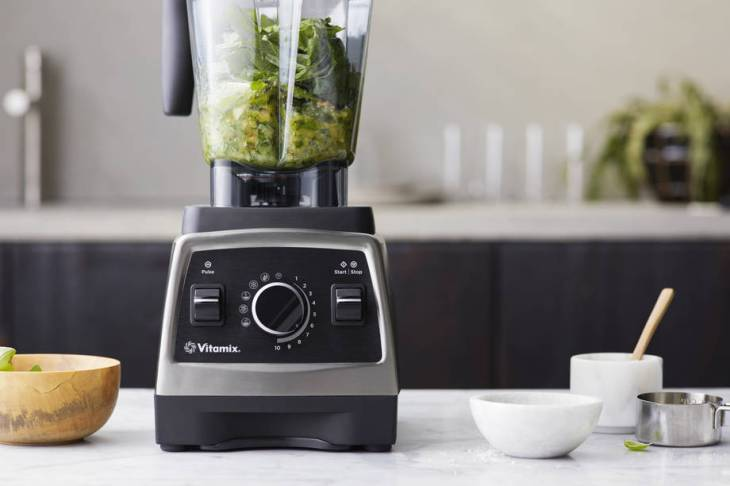 vitamix vegan gifts plant-based blender