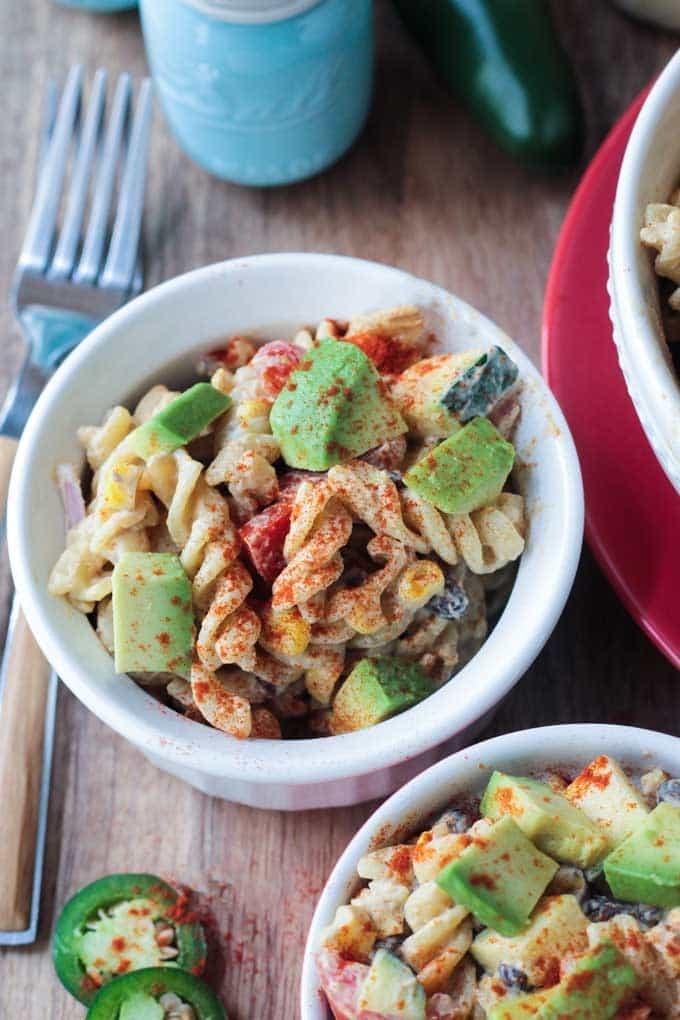 Southwest-Black-Bean-Pasta-Salad-6