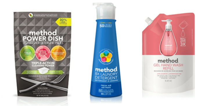 cruelty-free cleaning producs guide vegan method
