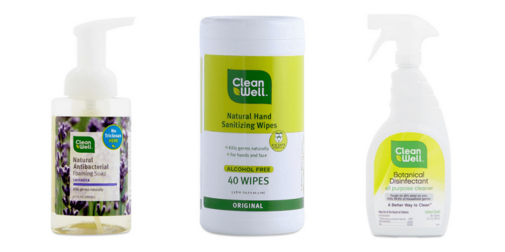 cruelty-free cleaning products guide vegan cleanwell