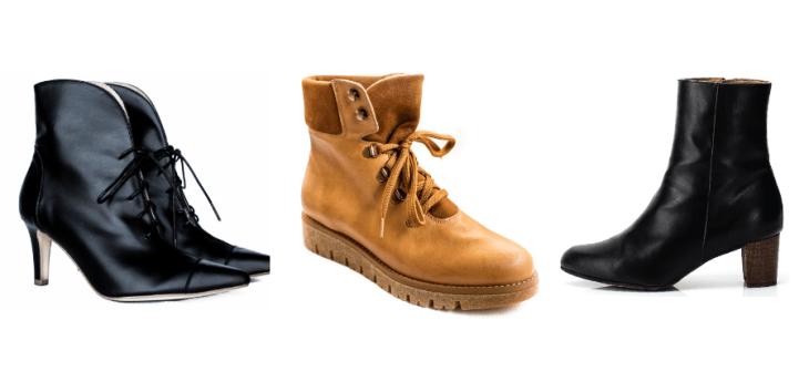 fall vegan boots bhava studio autumn winter booties