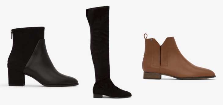 fall vegan boots matt and nat autumn winter booties otk