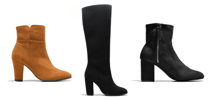3cf0b97a2bcc Vegan Boots For Fall 2018  No Leather  No Problem. - The Tree Kisser