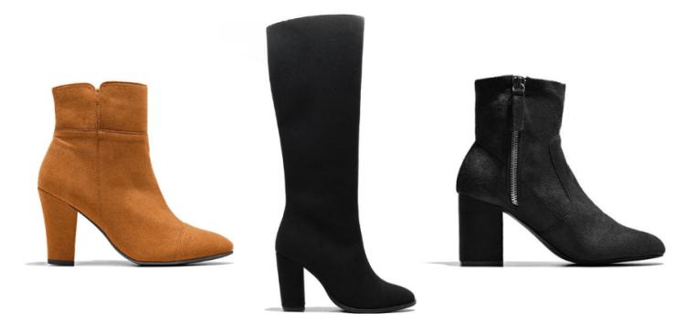 fall vegan boots petit vour autumn winter booties otk