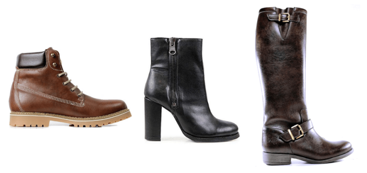 vegan boots wills vegan shoes autumn fall booties otk