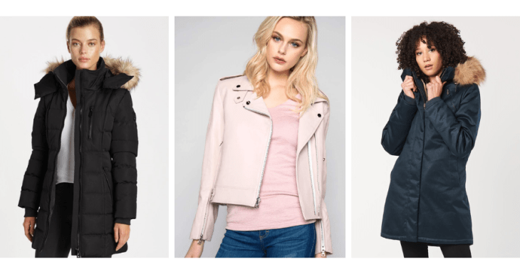 vegan jackets coats parkas fall winter 2018