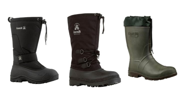 vegan snow boots kamik winter mens
