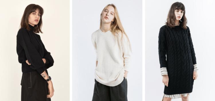 vegan sweaters 2018 nois new york