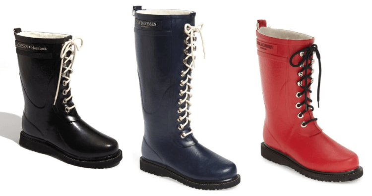vegan winter boots snow rain ilse