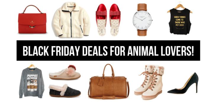 8c2508b409f Black Friday Sales on Animal-Friendly Items! - The Tree Kisser