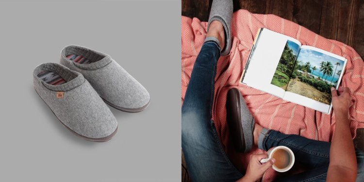 vegan slippers freewaters 2018 faux cruelty-free