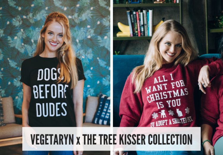 gifts that give back to animals vegetaryn sweatshirts dogs before dudes tops