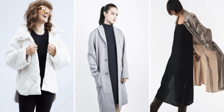 vegan jackets from nois new york
