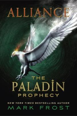 alliance-the-paladin-prophecy-mark-frost