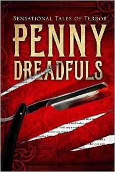 penny-dreadfuls-sensational-tales-of-terror-stefan-dziemianowicz