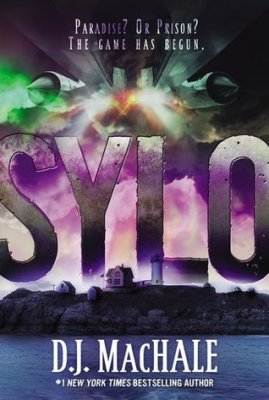 sylo-the-sylo-chronicles-d-j-machale