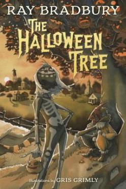 the-halloween-tree-ray-bradbury-gris-grimly