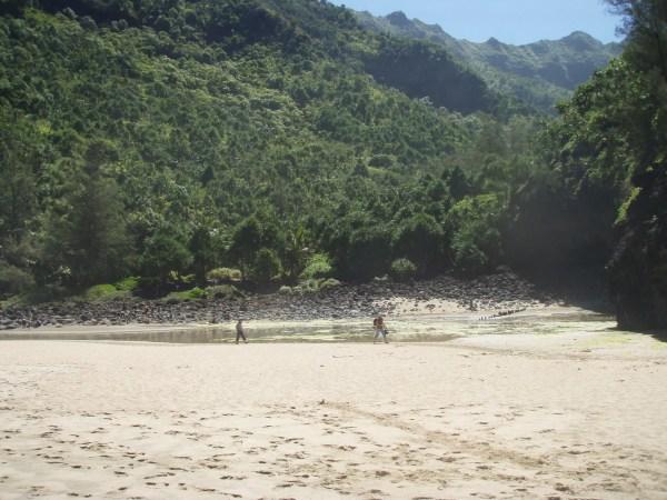 Hanakapiai Beach Hike Trek Planner
