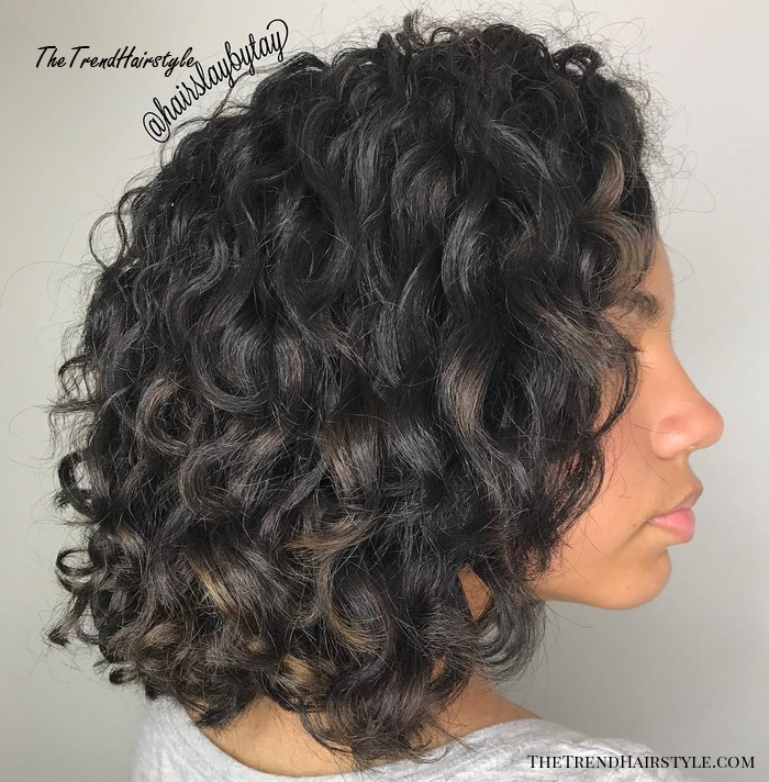 Side Flat Twists With High Ponytail 60 Styles And Cuts For