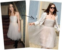 Keira Knightley's Wedding Dress - The Trend Herald