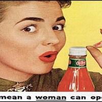 La femme dans la publicité : l'inquiétant bond en arrière de ce début d'année