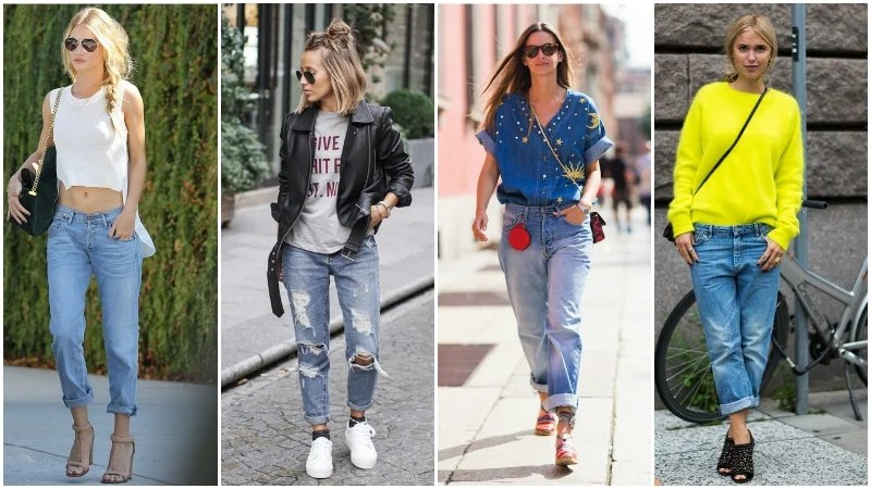 How To Wear Your Favourite Jeans This Season