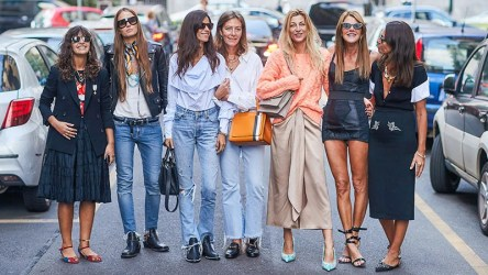 The Latest Women s Fashion Trends in 2020 The Trend Spotter
