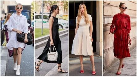 Casual Woman Casual American Fashion