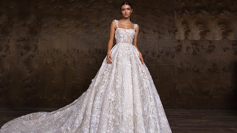 Your Ultimate Guide To Wedding Dress Styles And Silhouettes