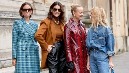 10 Coolest Spring/Summer Fashion Trends in 2020 The Trend Spotter
