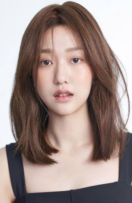 Asian Shoulder Length Hair : asian, shoulder, length, Medium, Length, Hairstyles, Haircuts, Women
