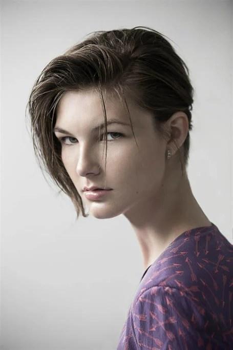 Pixie Cut For Men : pixie, Pixie, Haircuts, Trend, Spotter
