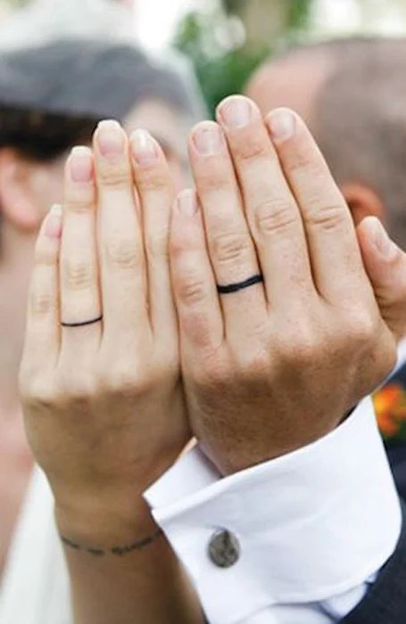 Dot Tattoo On Finger Meaning : tattoo, finger, meaning, Finger, Tattoos, Ideas, Trend, Spotter