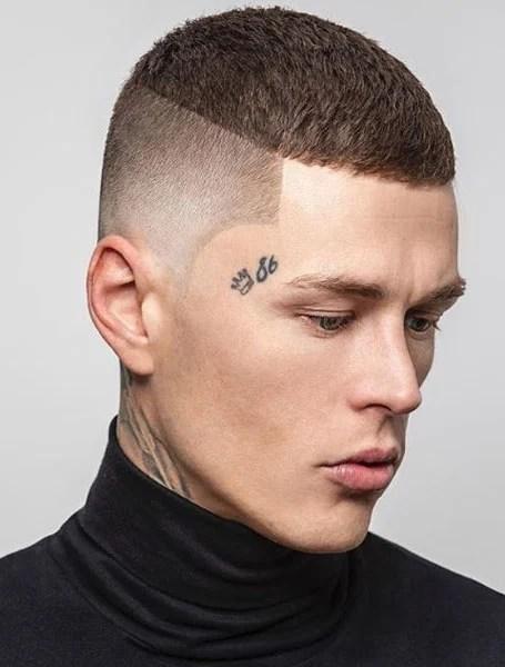 Anuel Aa Haircut Name : anuel, haircut, Edgar, Haircuts, Trend, Spotter