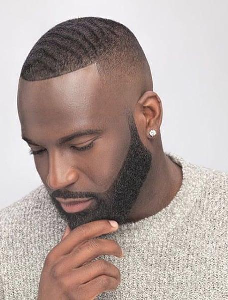 Haircut Boosie Fade : haircut, boosie, Coolest, Haircuts, Black, Trend, Spotter