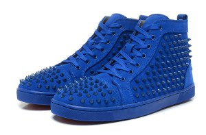 2015-New-Arrival-Hot-Sale-Men-high-top-Red-Bottom-rivets-spikes-Flat-Casual-Dress-Shoes