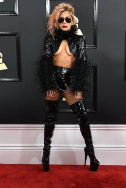 lady-gaga-grammy-awards-2017-outfit-fashionpolicenigeria-2