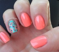 Summer Nails | Lifestyles Ideas