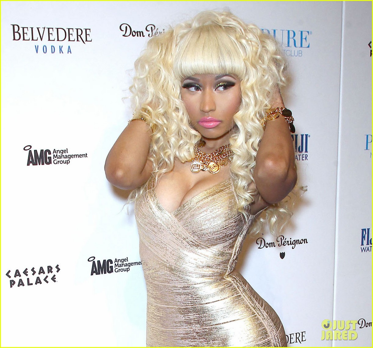 Nicki Minaj The Trent