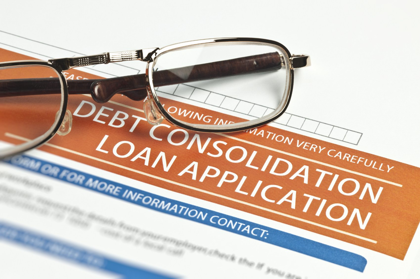 Common Traps Of Debt Consolidation And Ways To Avoid Them