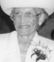 Obituary For Boleyn Madalia Bethel The Tribune