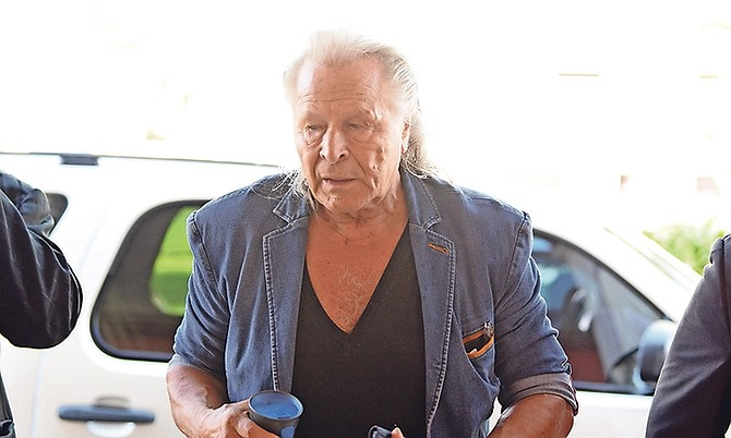Nygard Given Final Court Deadline The Tribune