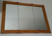 The Trifold Mirror Store | DIY Mirror Kit