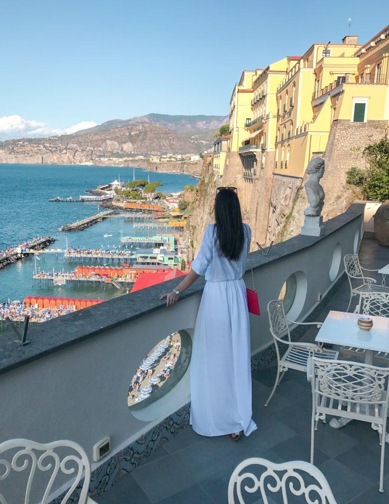 The Amalfi Coast Guide  Eat Stay Play Sorrento Capri