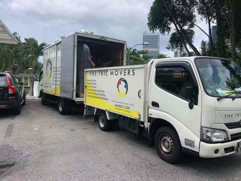 Why Should You Hire a Professional House Moving Service? 1