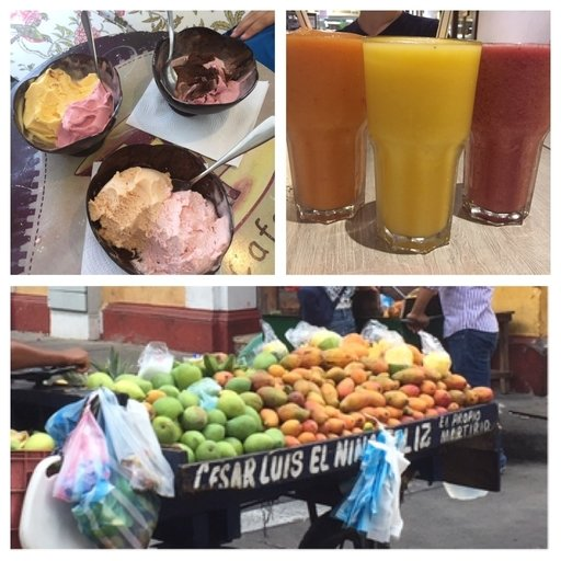 Foods r